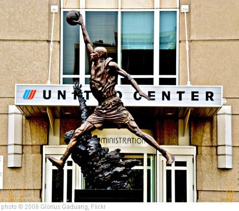 'The United Center' photo (c) 2008, Glorius Gaduang - license: http://creativecommons.org/licenses/by-sa/2.0/