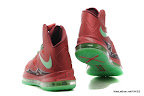 lbj10 fake colorway christmas 1 05 Fake LeBron X