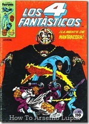P00036 - Los 4 Fantásticos v1 #35