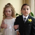 saluti a tutti i cattolicesi da Sofia Molinaro e Matthew Mucciaciaro Montreal