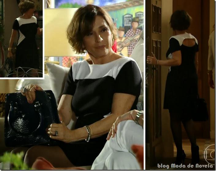 moda da novela em família - chica capítulo 15 de fevereiro de 2014
