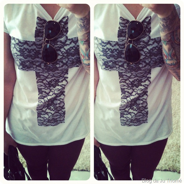 look tshirt cruz