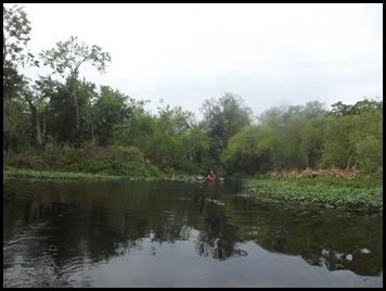 Paddle to Hontoon 202