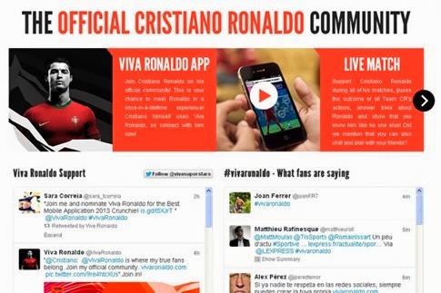 Viva Ronaldo