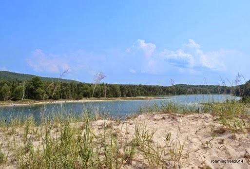 North Bar Lake