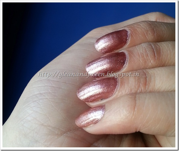 Avon Nailwear Pro Plus in Rave