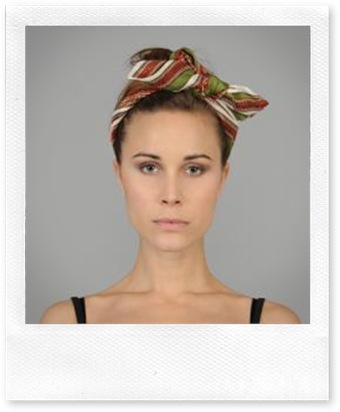 green-stripe-scarf-head