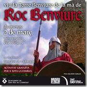 2014-03 Roc Benviure