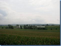 1808 Pennsylvania - Strasburg, PA - Strasburg Rail Road - scenery along route