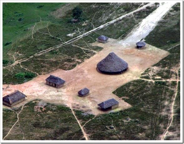Aldeias indigene