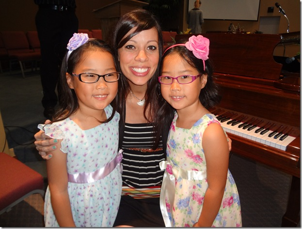 Recital & Mother's Day 008