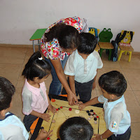 Pre-Primary On 11th Sep GDA Harni