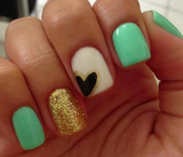 The Most Popular Nail Designs Now