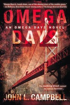 Omega Days - John L. Campbell