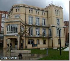 Palacio de la Baronesa - Arnedo