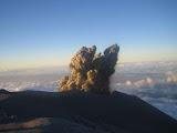 Semeru eruption (Java Lava)