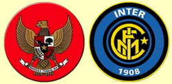 Indoneisa vs Inter Milan