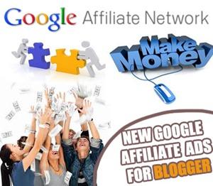 chương trình kiếm tiền Affiliate Ads