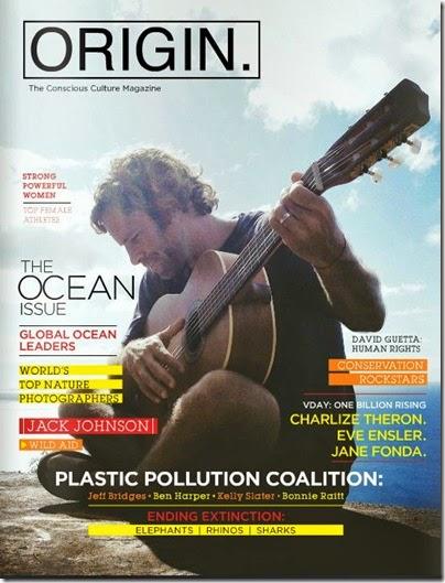 Issuu.com Origin Magazin Issue 16 featuring Jack Johnson