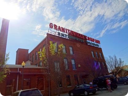 graniteville company