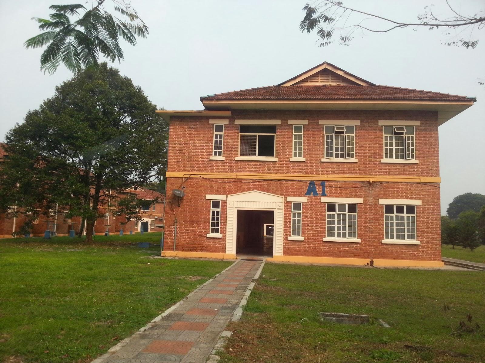 Pusat Latihan Polis Jalan Gurney