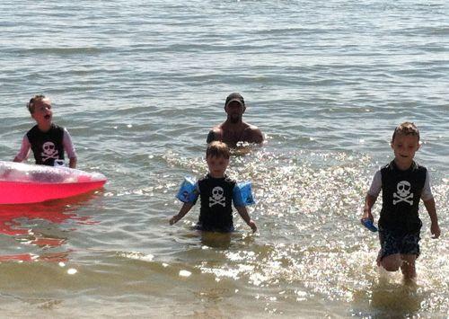 Beach+Aidan+Aeson+Ashwin+Andy