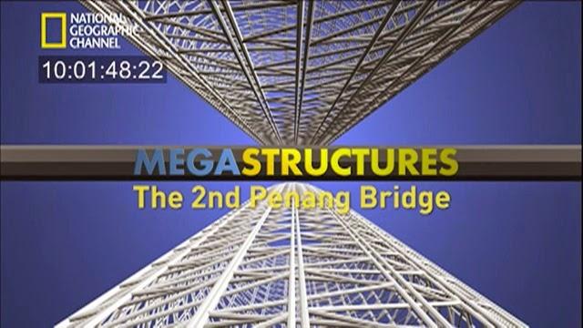 MEGA STRUCTURES