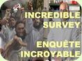 Incredible Survey..دين الجاهلية..Enquête Incroyable