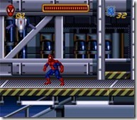 Spiderman_SNES_ScreenShot2