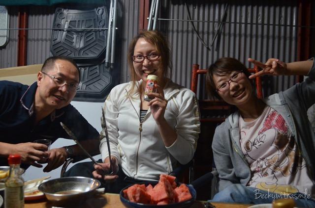 2013-08-25 Ami Family BBQ 002