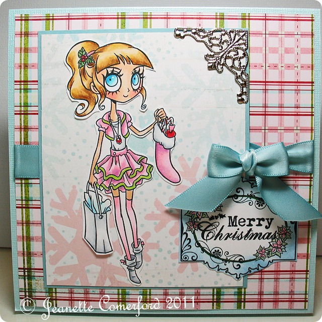 evie christmas copy