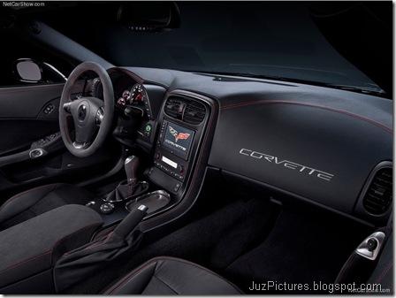 Chevrolet Corvette Z06 Centennial Edition5