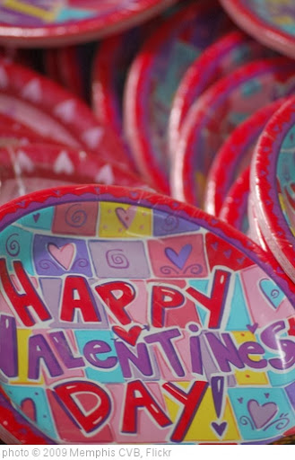 'Happy Valentine's Day' photo (c) 2009, Memphis CVB - license: http://creativecommons.org/licenses/by-nd/2.0/