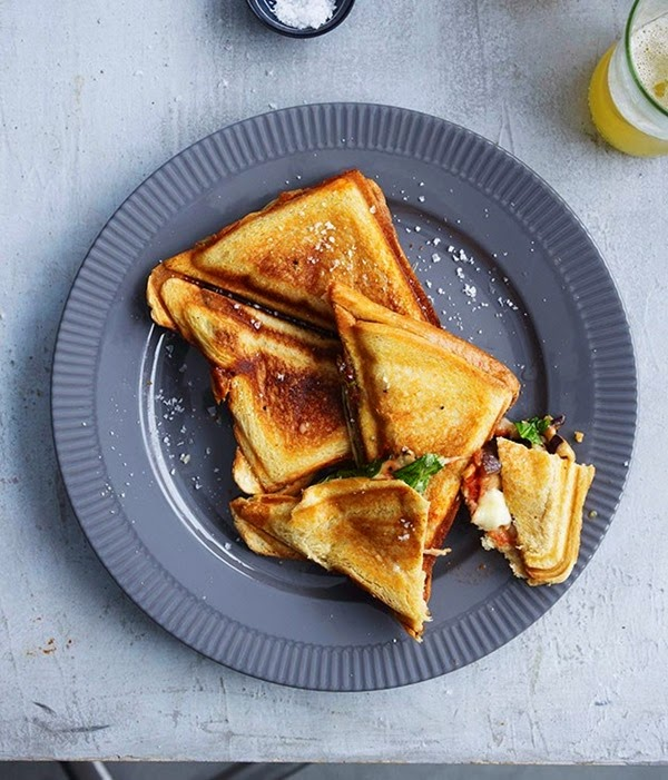 Jaffles: 10 gourmet recipes to try camping or at home