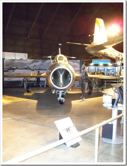 Mikoyan-Gurevich MiG-15bis A
