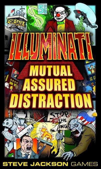 IlluminatiMutuallyAssuredDistraction