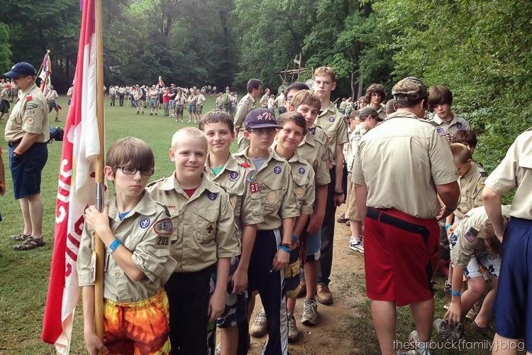 Austin Scout Camp 2013 blog-14