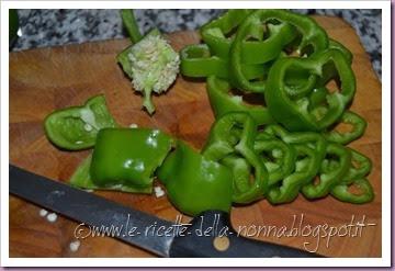 Peperoni verdi sottaceto (2)