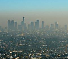 photochemical smog