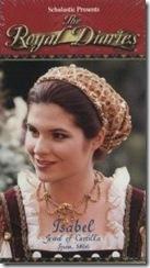 Royal Diaries Isabel
