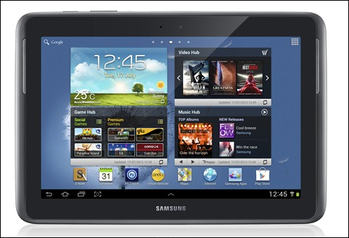 GALAXY Note 10.1 Product Image (5)