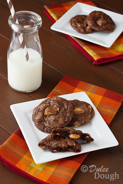 Reese's-Brownie-Cookies-2