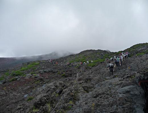 Japão - Monte Fuji - Glória Ishizaka