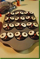 Owl cupcakes 002