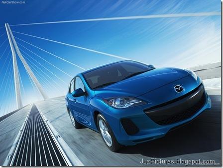 Mazda 31