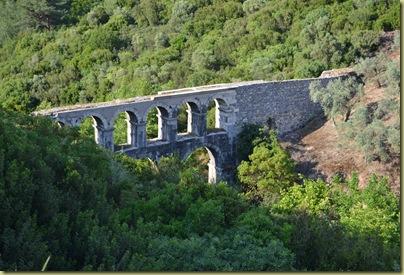 Ephesus Viaduct feeding it