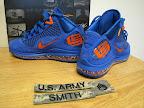 nike air max lebron 7 pe hardwood royal 4 02 Yet Another Hardwood Classic / New York Knicks Nike LeBron VII