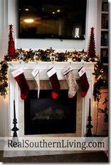 Holiday Home Tour 2012 07