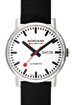 Swiss Railway Watch