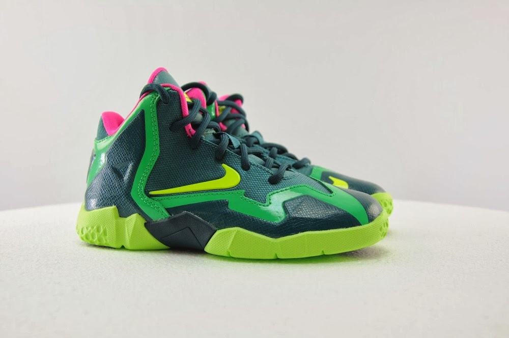 preschool lebron nike lebron xi gs ps amp toddler available now 984